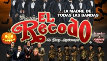 Saturday - El Recodo - Tampa 10.26.19